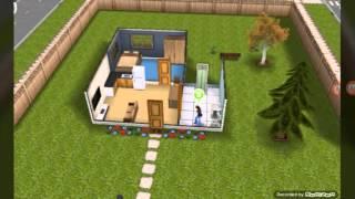 (The Sims 4) 1 серия обучение