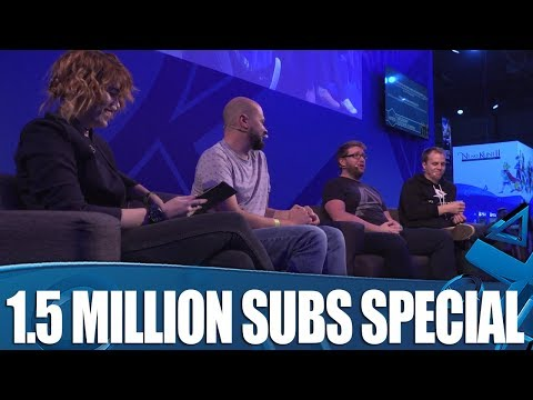 1.5 Million Subscriber Special! PlayStation Access Q&A