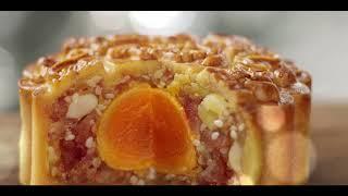 Trang Vang Moon Cake