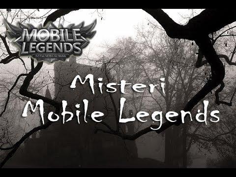 MISTERI DI GAME MOBILE LEGENDS YANG MASIH BELUM TERUNGKAP KEBENARANNYA, FOR FUN ONLY