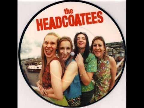 Thee Headcoatees - Swallow My Pride