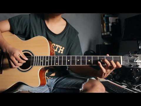 Hidup Adalah Kesempatan - (Anggar) Fingerstyle Gitar Cover