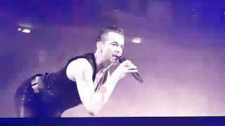 Depeche Mode - Berlin 19/1-2018 (full concert)