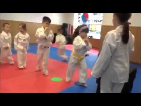 MUST SEE! Kinder Karate™ Pittsburgh classes for 3 Year olds Pre K and Kindergarten Age