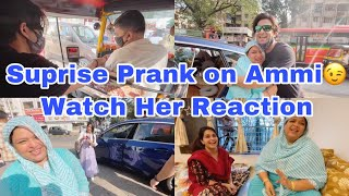 Fulfilled ammi's wish | surprise | prank | shoaibibrahim vlogs