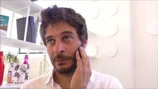Videointervista a Lino Guanciale in Non dirlo al mio capo 2, su SpettacoloMania.it