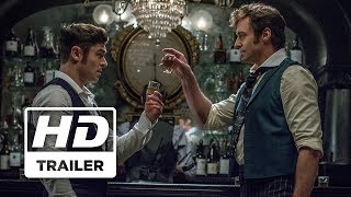 El Gran Showman | Trailer 1 doblado | Próximamente - Solo en cines