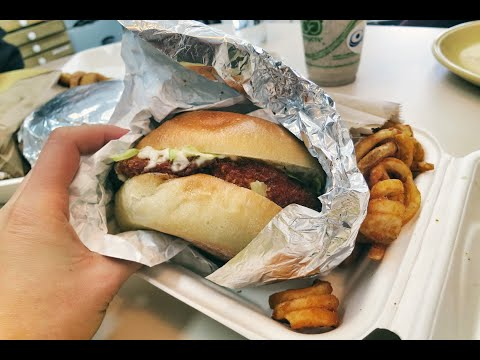 Brooke and Jubal | full show The Donator