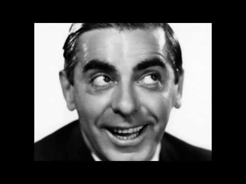 Eddie Cantor, Two Vaudeville songs (1923) [HQ]