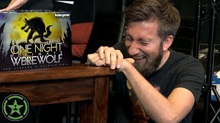 J'ACCUSES AND GIGGLE FITS - One Night Ultimate Werewolf - Let's Roll
