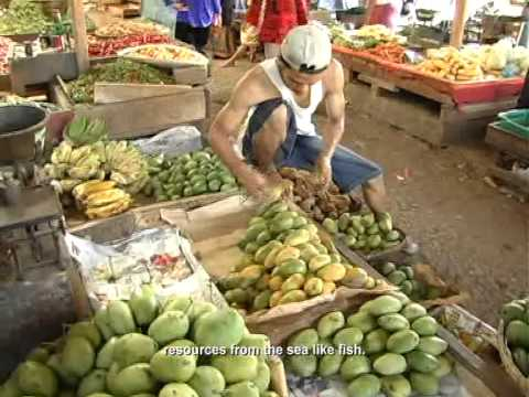 ASEAN and World Food Security
