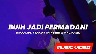 DJ BUIH JADI PERMADANI BREAKDUTCH [NDOO LIFE FT.RADIFTHIRTEEN X MHD.RAMA]