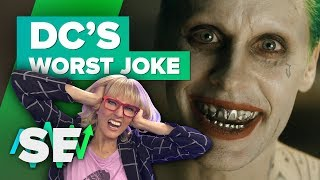 A Jared Leto Joker movie, E3 leaks galore and a Jordan Peele deal | Stream Economy #7