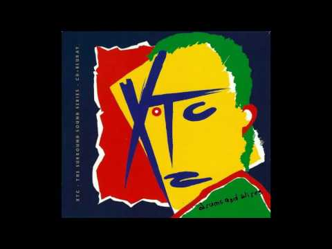 XTC  - Scissor Man  - 2014 Steven Wilson Stereo  Mix mp3