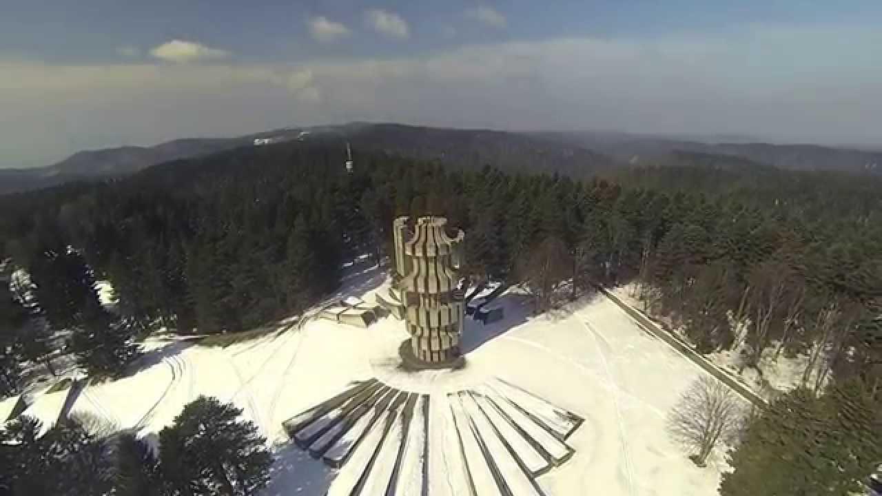 Spomenik Kozara Youtube