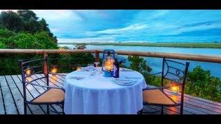 Chobe Game Lodge, Chobe National Park, Botswana - Unravel Travel TV