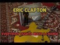 watch he video of Eric Clapton - Everybody oughta make a change basscover