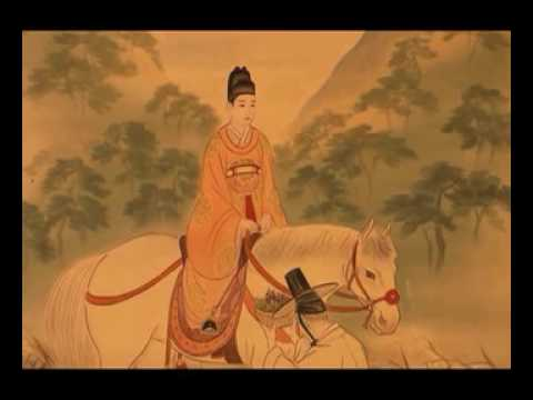korean historical tv documentary, the tragedy of the king Danjong in the Choseon dynasty