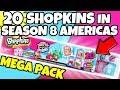 default - Shopkins Season 8 America Mega Pack
