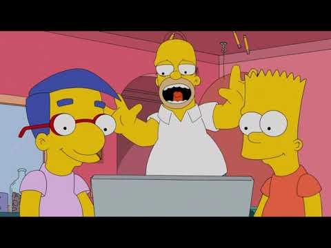 Simpsonovi - Řidič na baterky 30x05 [1/5] from YouTube · Duration:  4 minutes 52 seconds