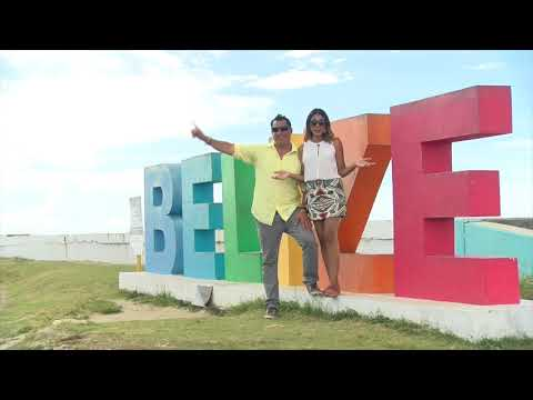 Belize Travel Video Guide to Belize Central Coast & Things To Do In Belize