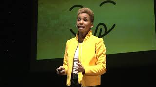 Make Joy Relevant to Your Bottom Line | Monika Black, PhD | TEDxGrandBoulevard