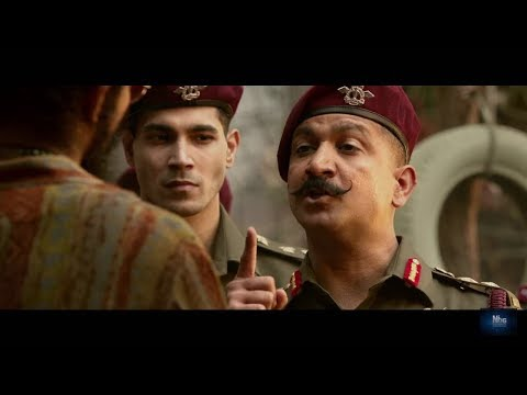 Baaghi 2 Official Trailer | Tiger Shroff |Sajid Nadiadwala | Ahmed Khan | #GrandmasterShifuji #sass9
