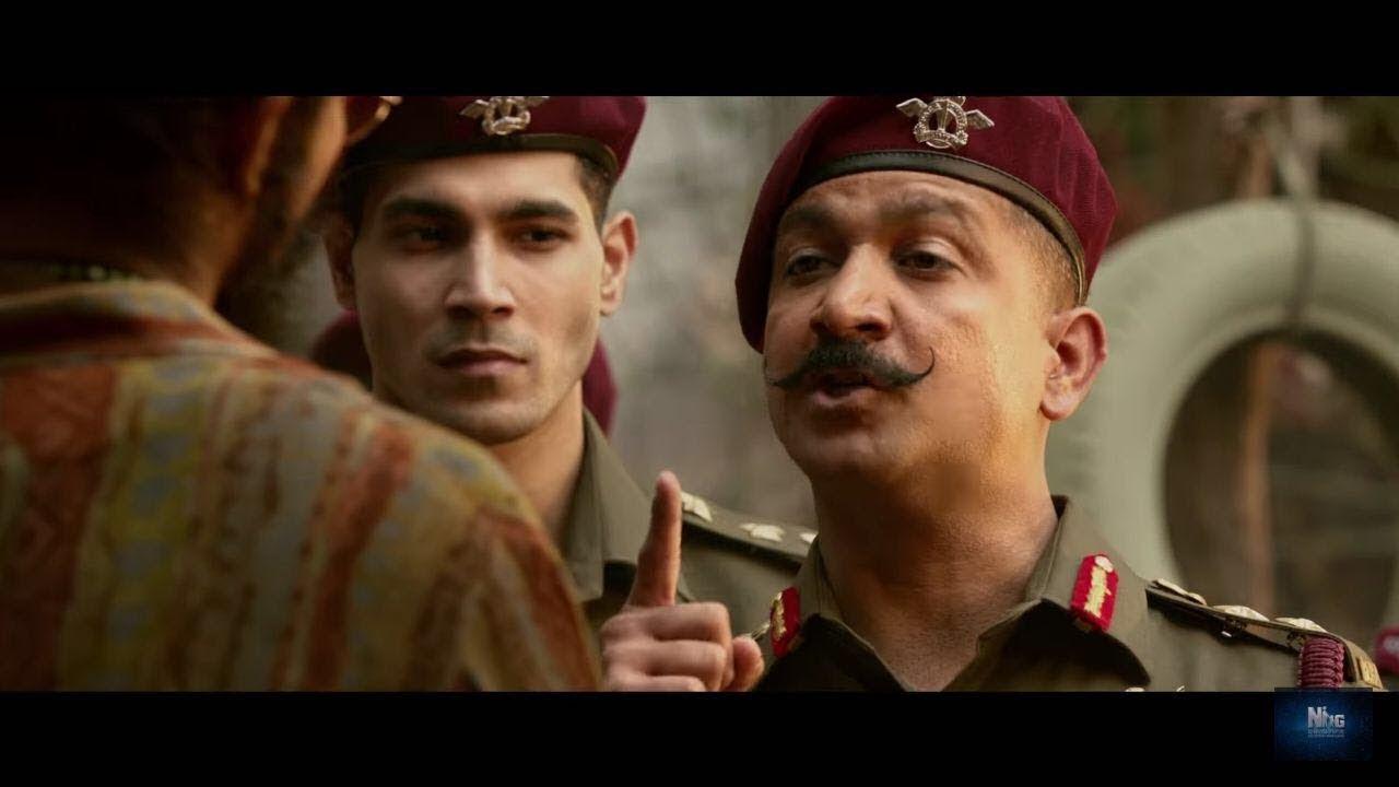 Download Baaghi 2 Official Trailer   Tiger Shroff  Sajid Nadiadwala   Ahmed Khan   #GrandmasterShifuji #sass9