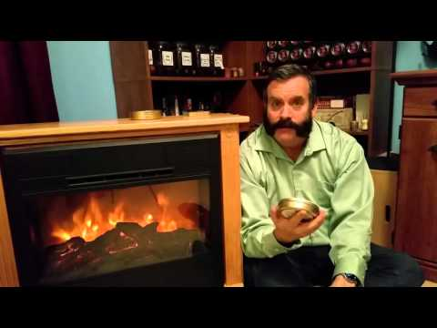 Chat by the Fireside: The truth about non-aromatic blends