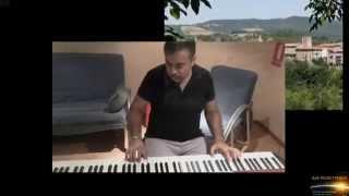 Músicas para el alma: In Silence por Luis Alberto Naranjo Peco (solo piano)