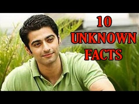 10 UNKNOWN SHOCKING FACTS About Zain Aka Harshad Arora Of Colors Beintehaa - DON'T MISS IT