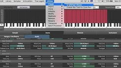 SampleTank 4 Editor Tutorial - Creating and exporting your first instrument