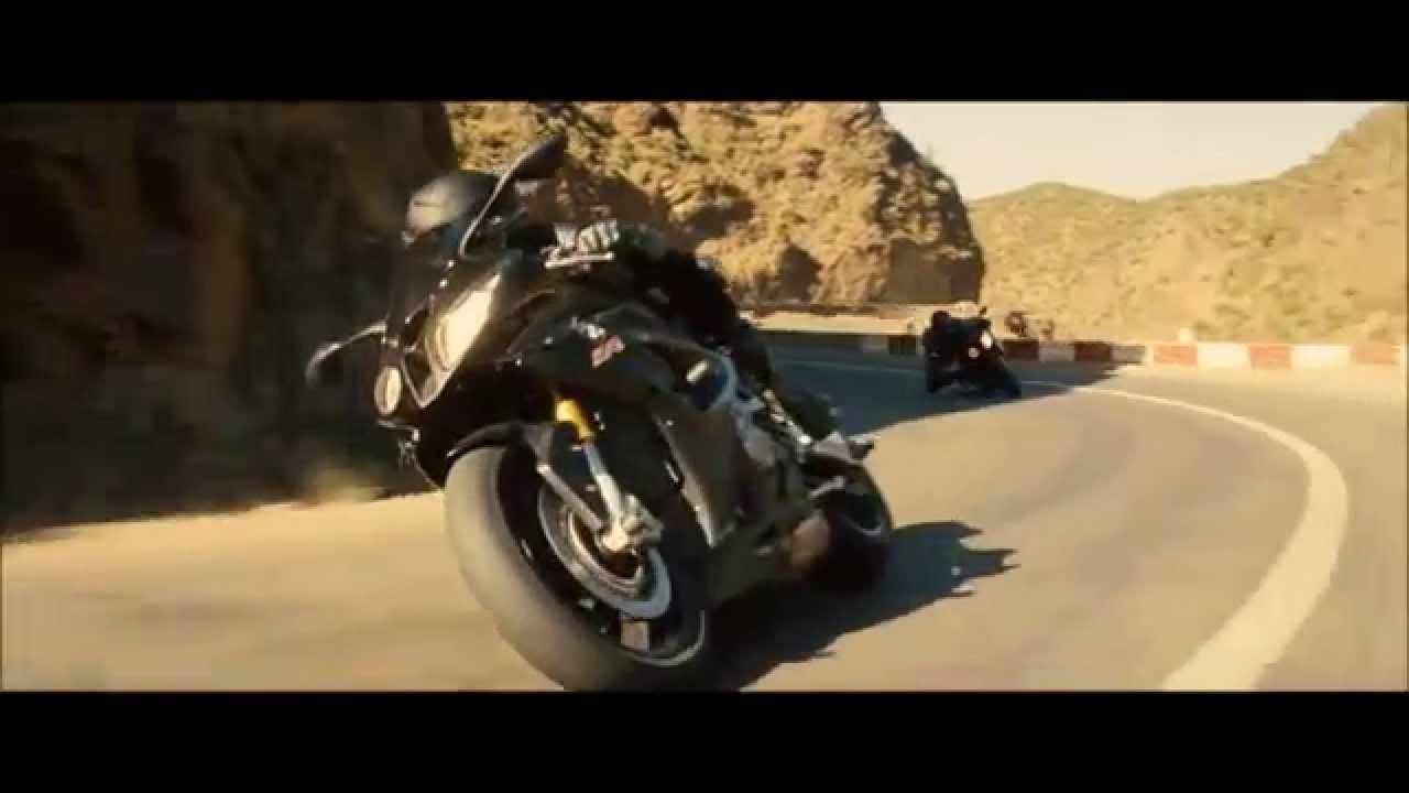 Tom Cruise Cena Das Motos Missão Impossivel 5 Youtube
