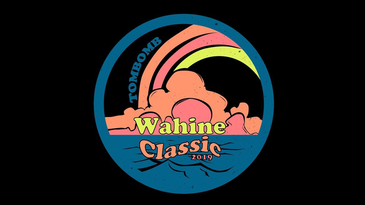 Tomboy Bombshell Wahine Classic 2019