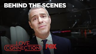 AndyCam: Don't Judge A Book By Its Cover   Season 1   LOVE CONNECTION