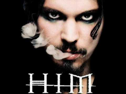HIM - Don't Fear The Reaper (Lyrics)