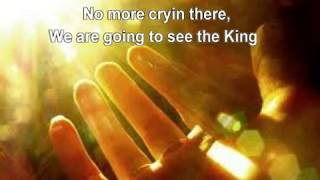 Download Video Andrae Crouch *Soon And Very Soon* w/Lyrics MP3 3GP MP4
