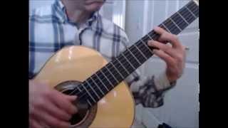 Le da- Guitar