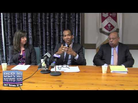 Bermuda College Introduces Streetwise MBA, September 17 2014