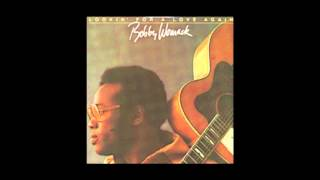 Bobby Womack - Lookin