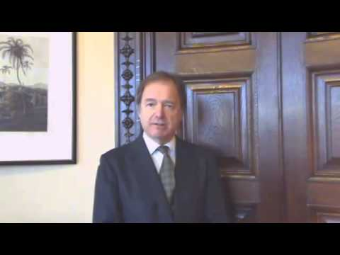 Commonwealth Day 2014 message from Foreign Office Minister Hugo Swire