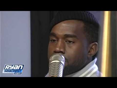"Kanye West ""Devastated"" By Rihanna Assault 