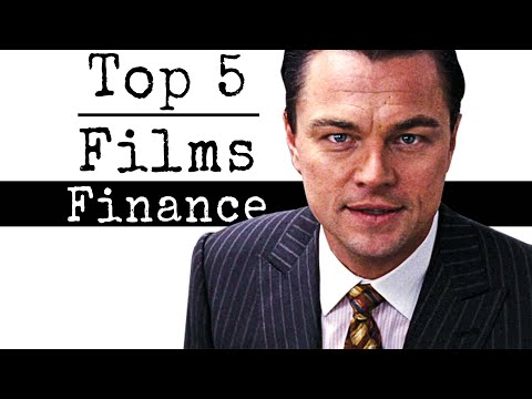 Top 5 Films: Finance