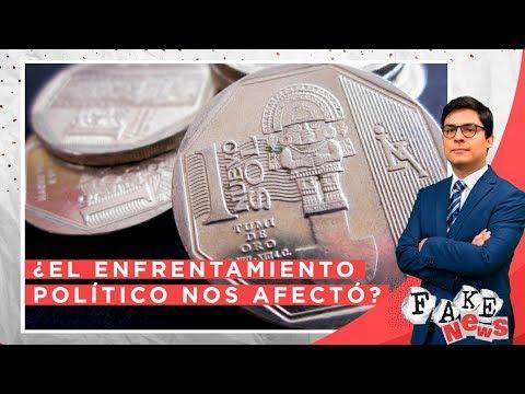 ¿La economía peruana está 'en picada'? - FAKE NEWS
