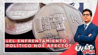 ¿La economía peruana está