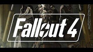 Обзор мода на Fallout 4 силовая броня бродяги