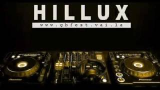 D'Agostino I'll Fly With You - Dj Hillux