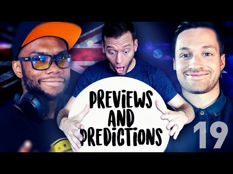 Liverpool, Spurs, CHUBOI, and SPENCER FC! Previews & Predictions!