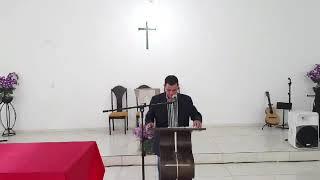 Salmos 143 | Buscando o Senhor da Aliança no dia da Angústia | Rev. Miquéias Paz | 29/04/2020