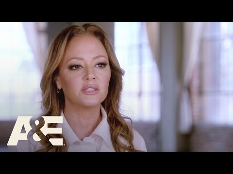 Leah Remini: Scientology and the Aftermath - Critical Acclaim   Tuesdays 10/9c   A&E